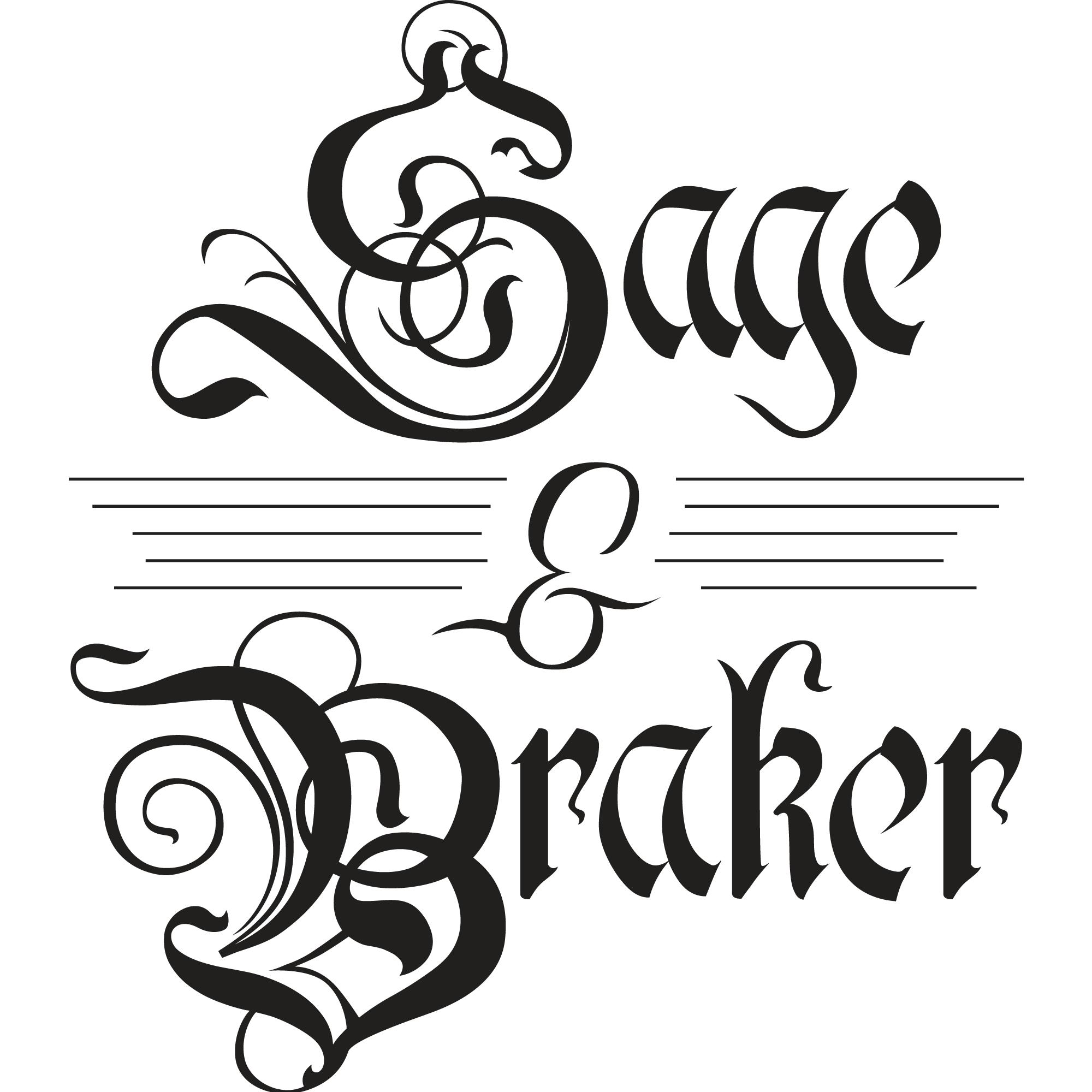 Sage & Braker