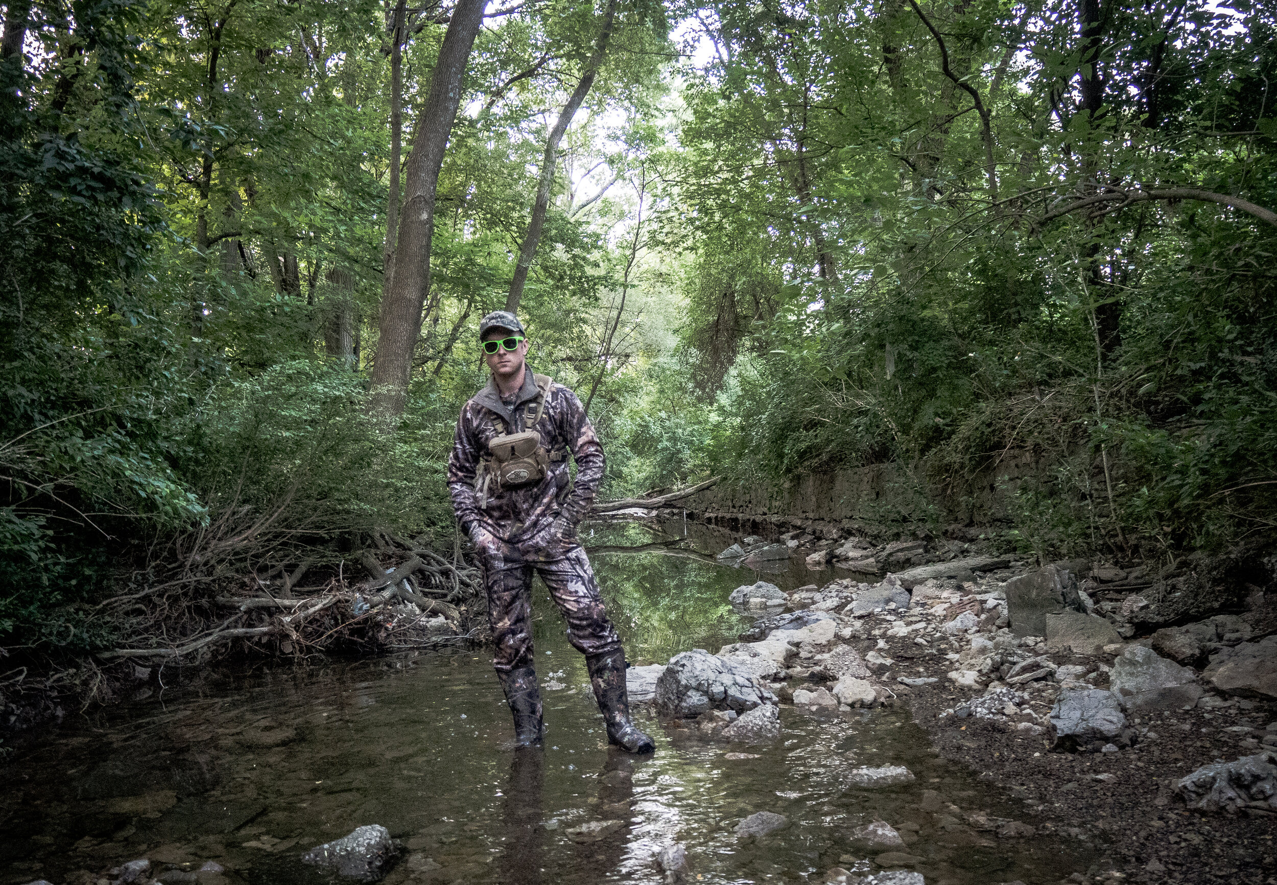 Welcoming the Starter Pack - Breaking down the barriers to entry with deer hunting gear.