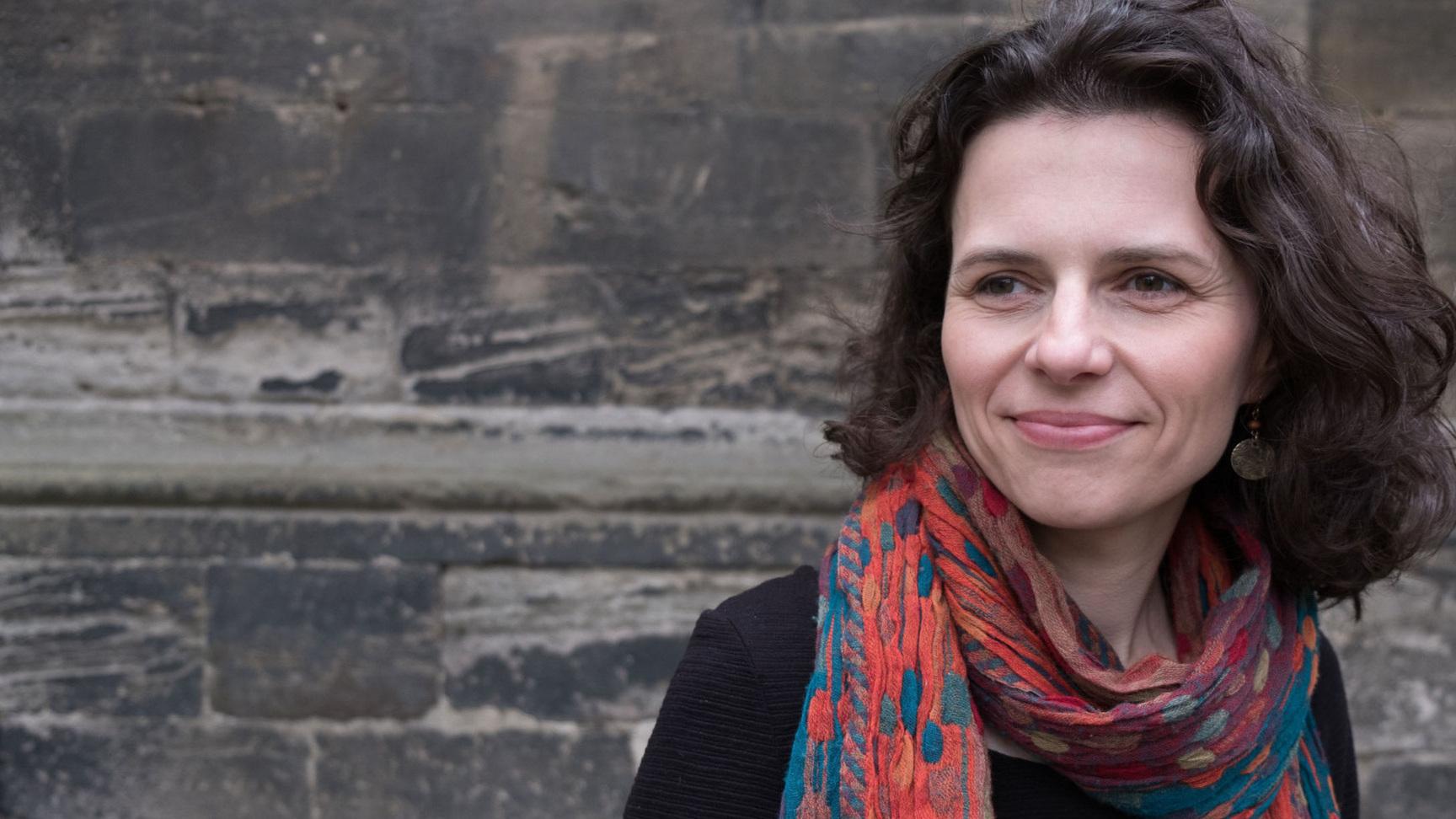 Elisabeth Ritter - Psychologin & Psychoonkologin
