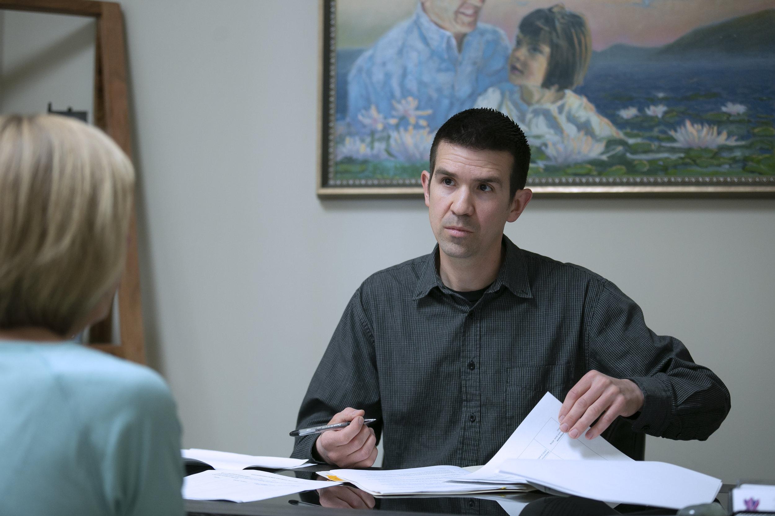 Tim Dyer - Registered Pharmacist/ Medical Cannabis Consultant