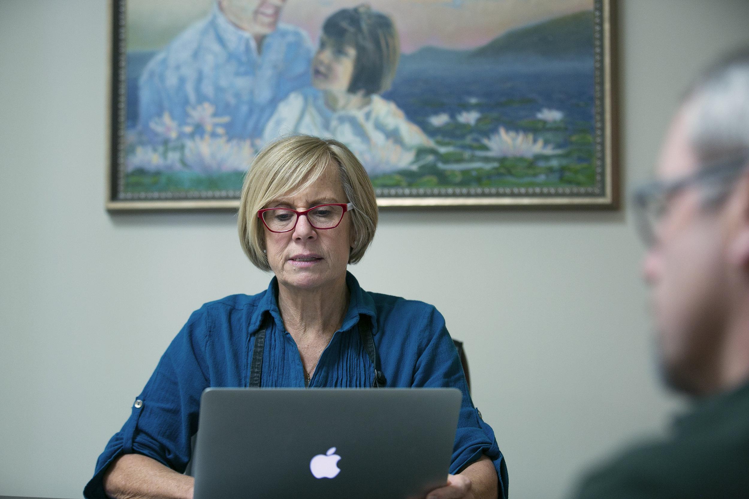 Elaine Nuessler - Medical Cannabis Consultant