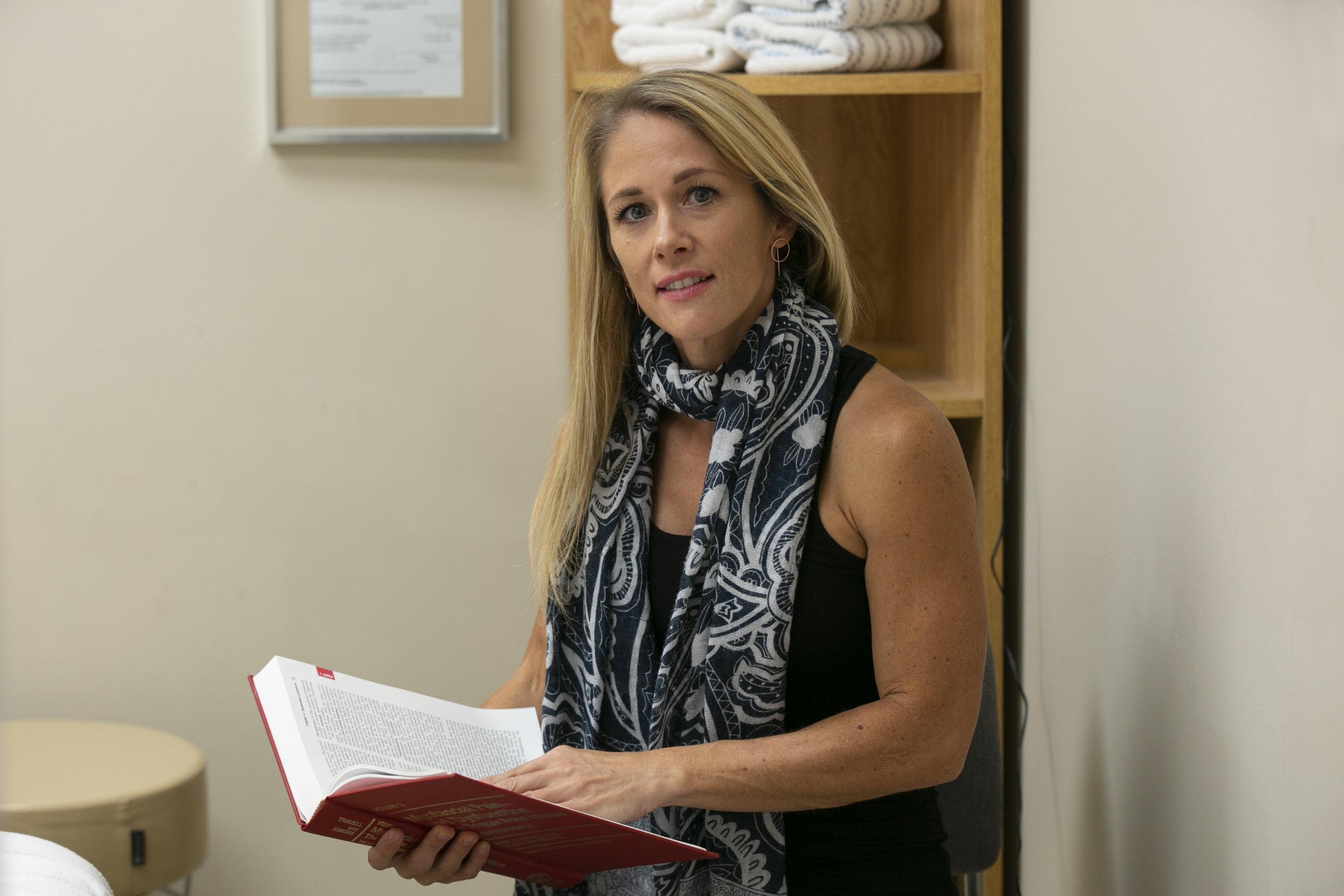 Carrie Allen -RN/ Medical Cannabis Consultant