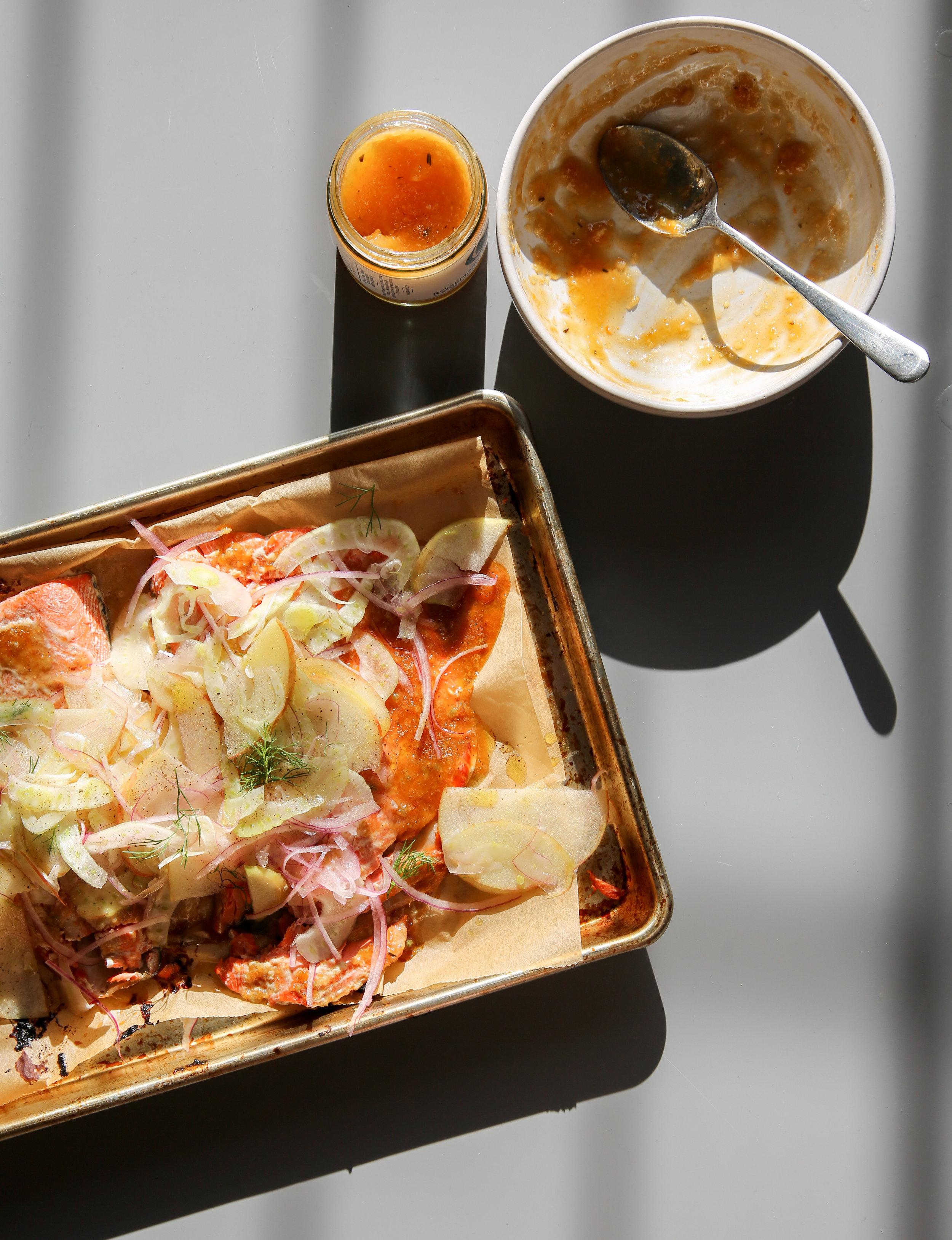 BRINS Rosemary Grapefruit Salmon Salad 1.JPG