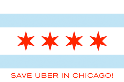 Unfortunately Uber recently came under fire from Chicago Regulators. These new regulations would shut down our BLACK car operations in Chicago. We need all the support we can get! For more info please  check out this blog . Thanks!