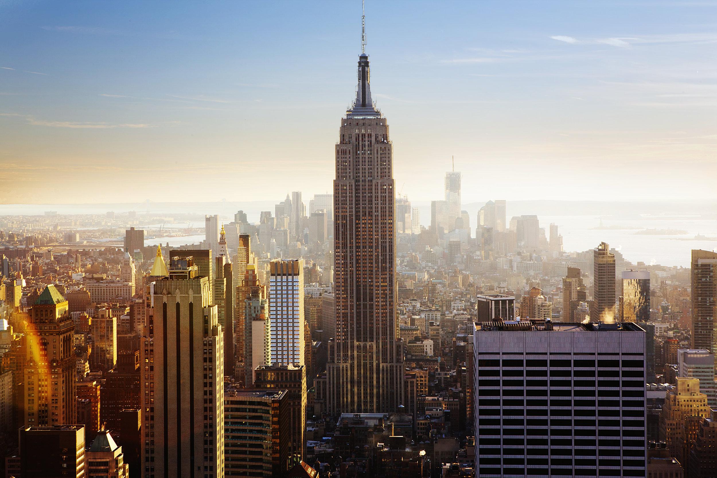 Startup advisor, investor & builder. - Now in New York City.