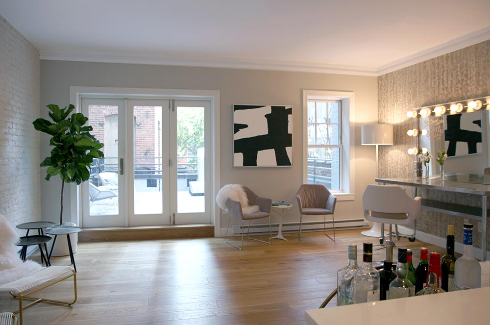 boerum hill commercial space -