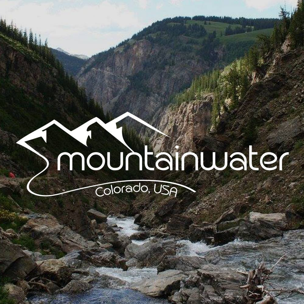 Mountainwater Design, Lauren Turner - Mountainwater is a graphic design and apparel company based in the heart of the Rocky Mountains.We believe in living a life of adventure which fuels and inspires creativity in our apparel.We are passionate about helping push your brand to the next level through graphic design.www.MountainaterDesign.com