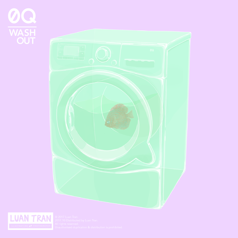 Q series - wash out