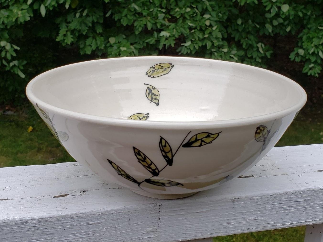 Andrea Akerib - Pottery