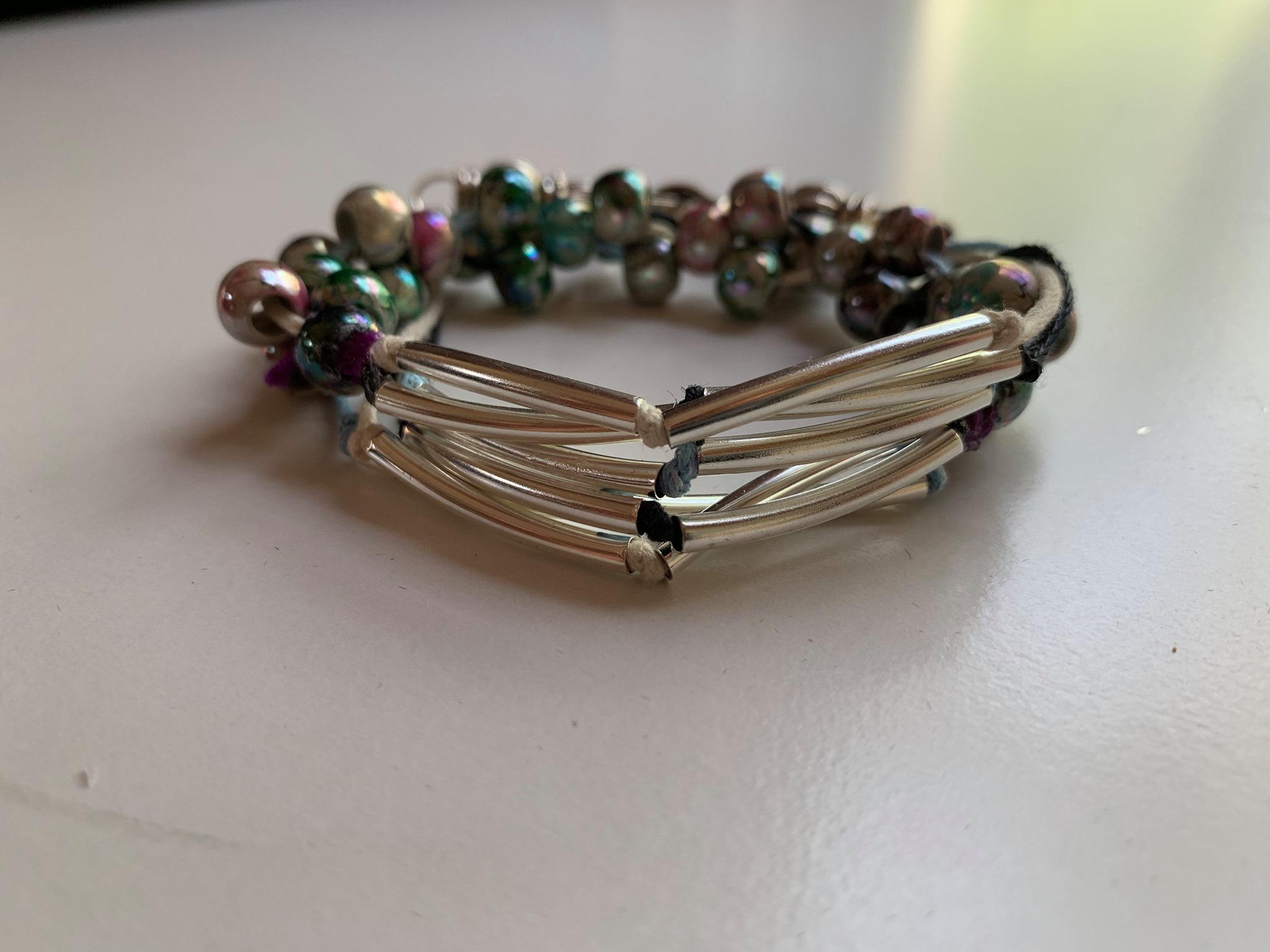 Paula Moyer - Hot and Cold bracelet.jpg