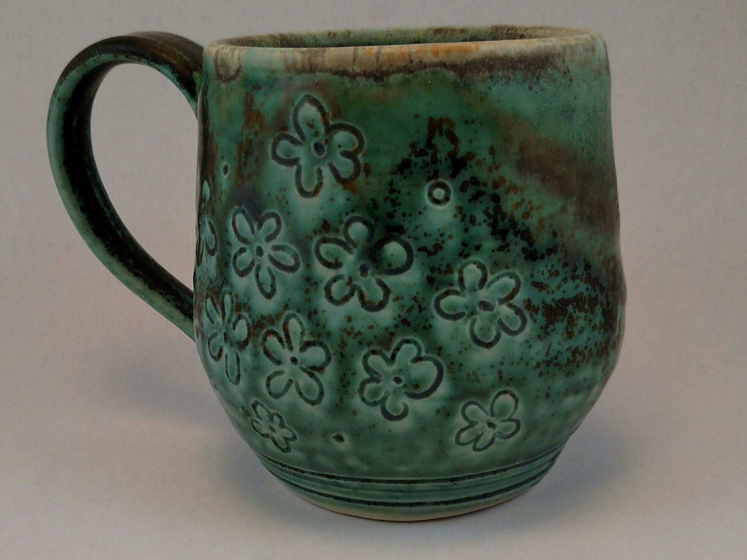 Holly Lauer - Pottery