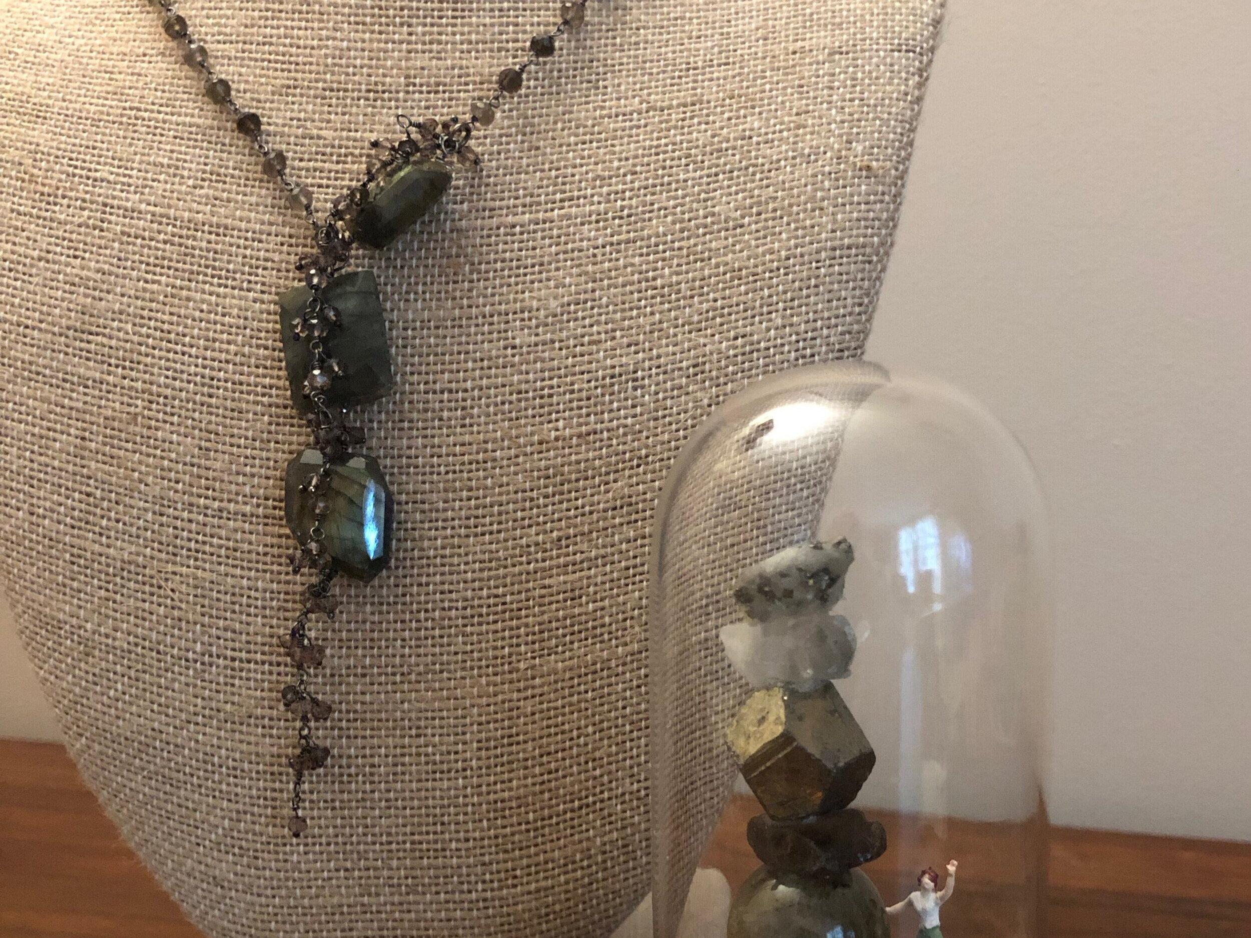 Suzanne Larsen - Jewelry