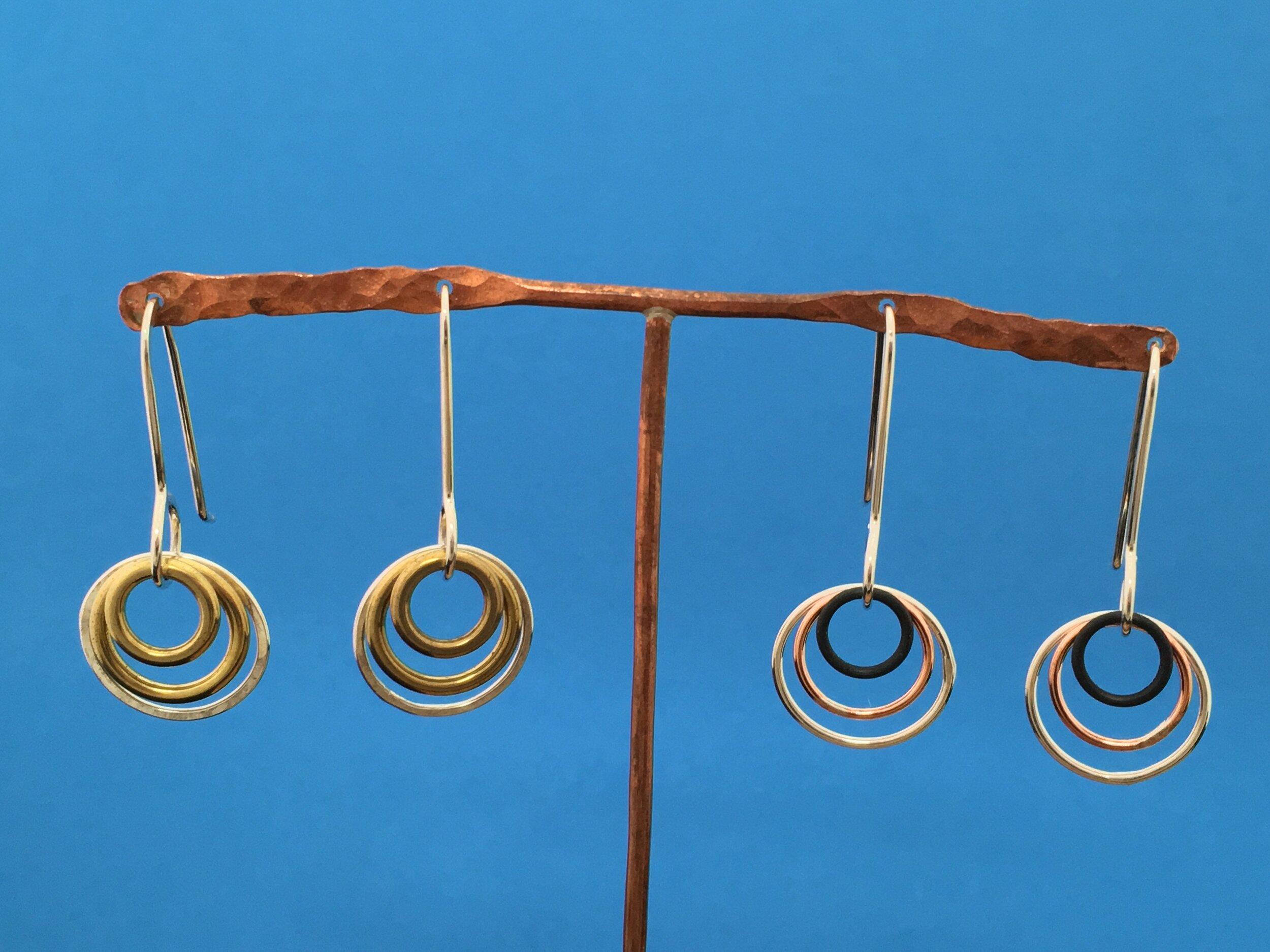 Lisa Heffley - 3circleearrings.jpg
