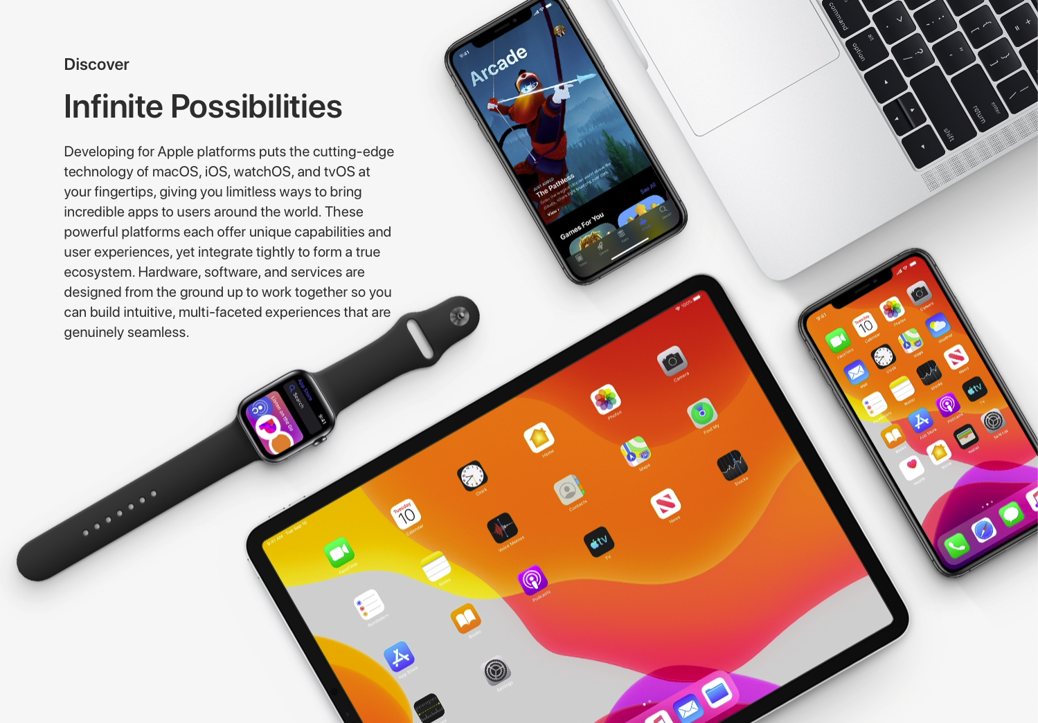 WWDC 2020: The Future of Computing According to Apple