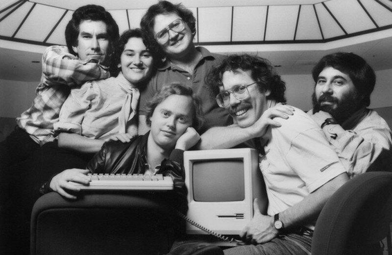 Heroine of Computing: Joanna Hoffman