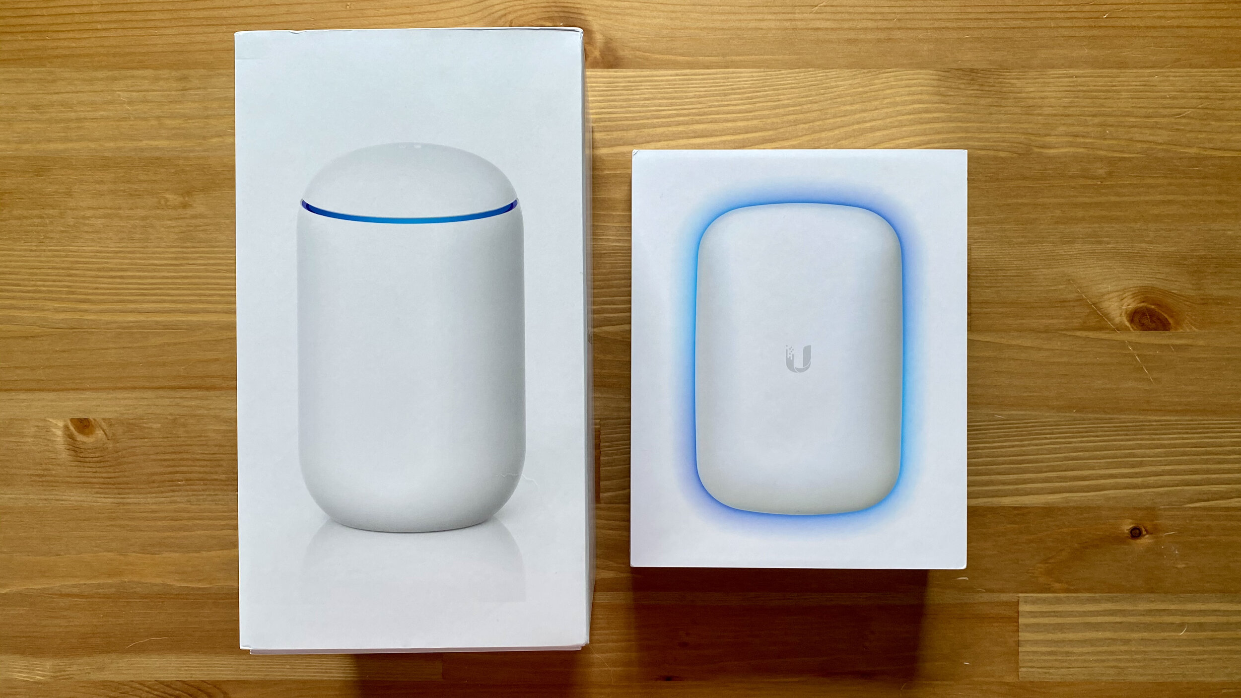 UniFi BeaconHD and Smart Power Plug Review