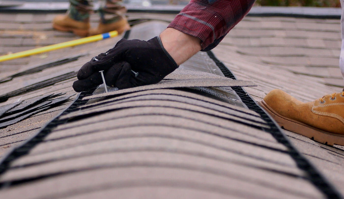 Modern Methods - We're committed to the latest methods and up to date with the latest technology and practices, ensuring the highest quality installation possible.