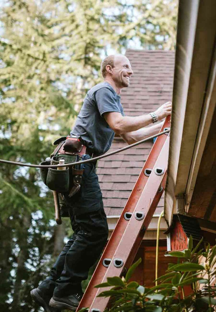 Replace or Repair - Did you know JGL will inspect your roof for free?