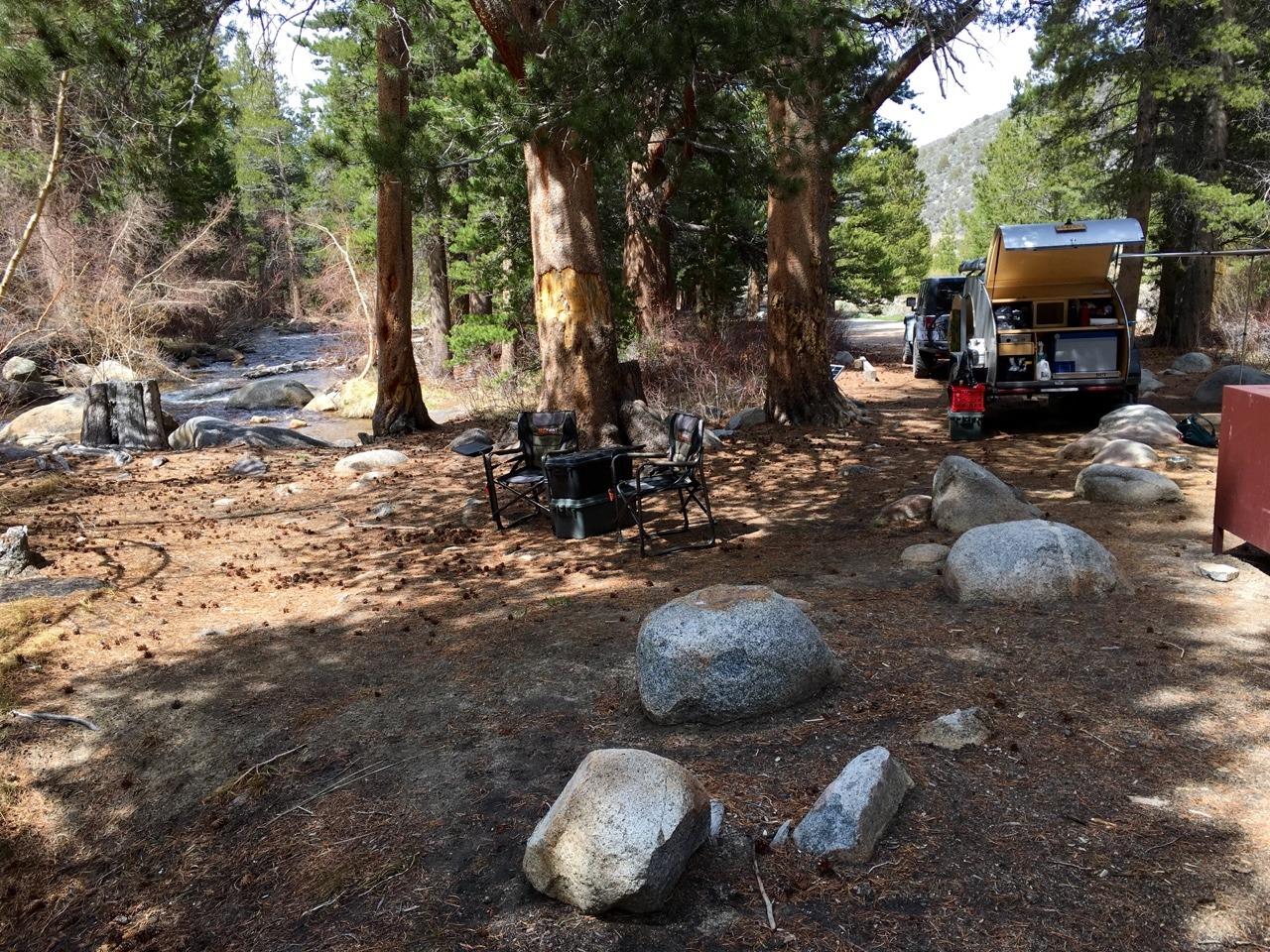 Best campsite evah
