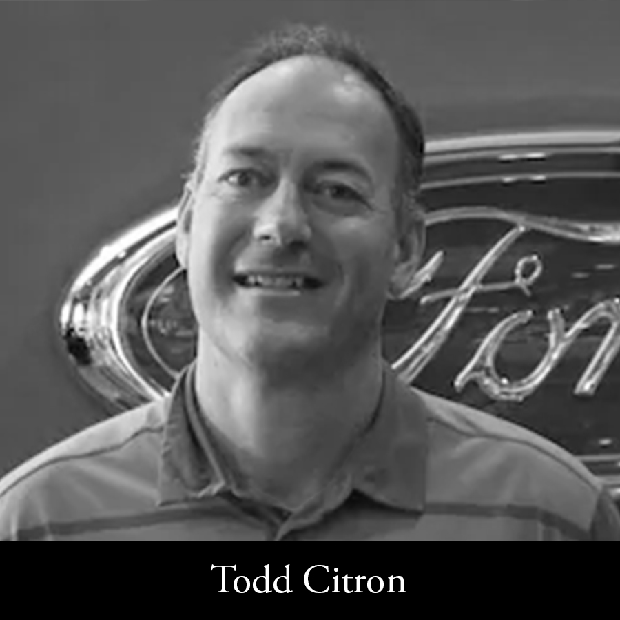 General Manager, Hub City Ford