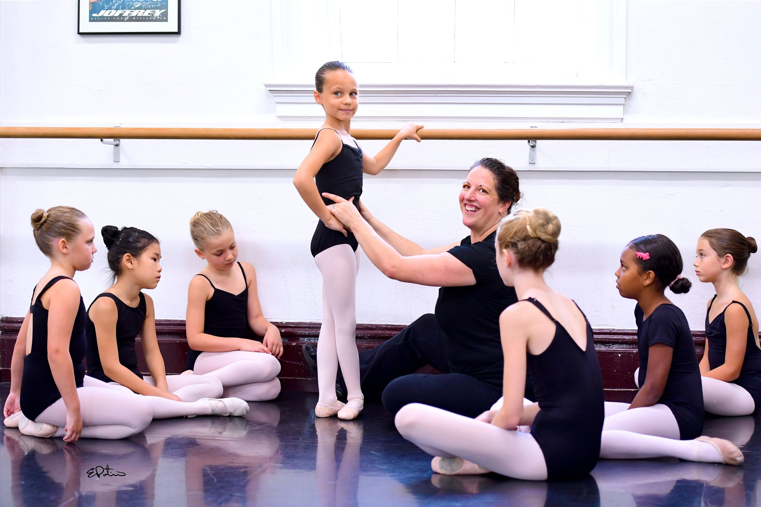 PROGRAMS - Explore all of the classes and training programs that PRB has to offer!