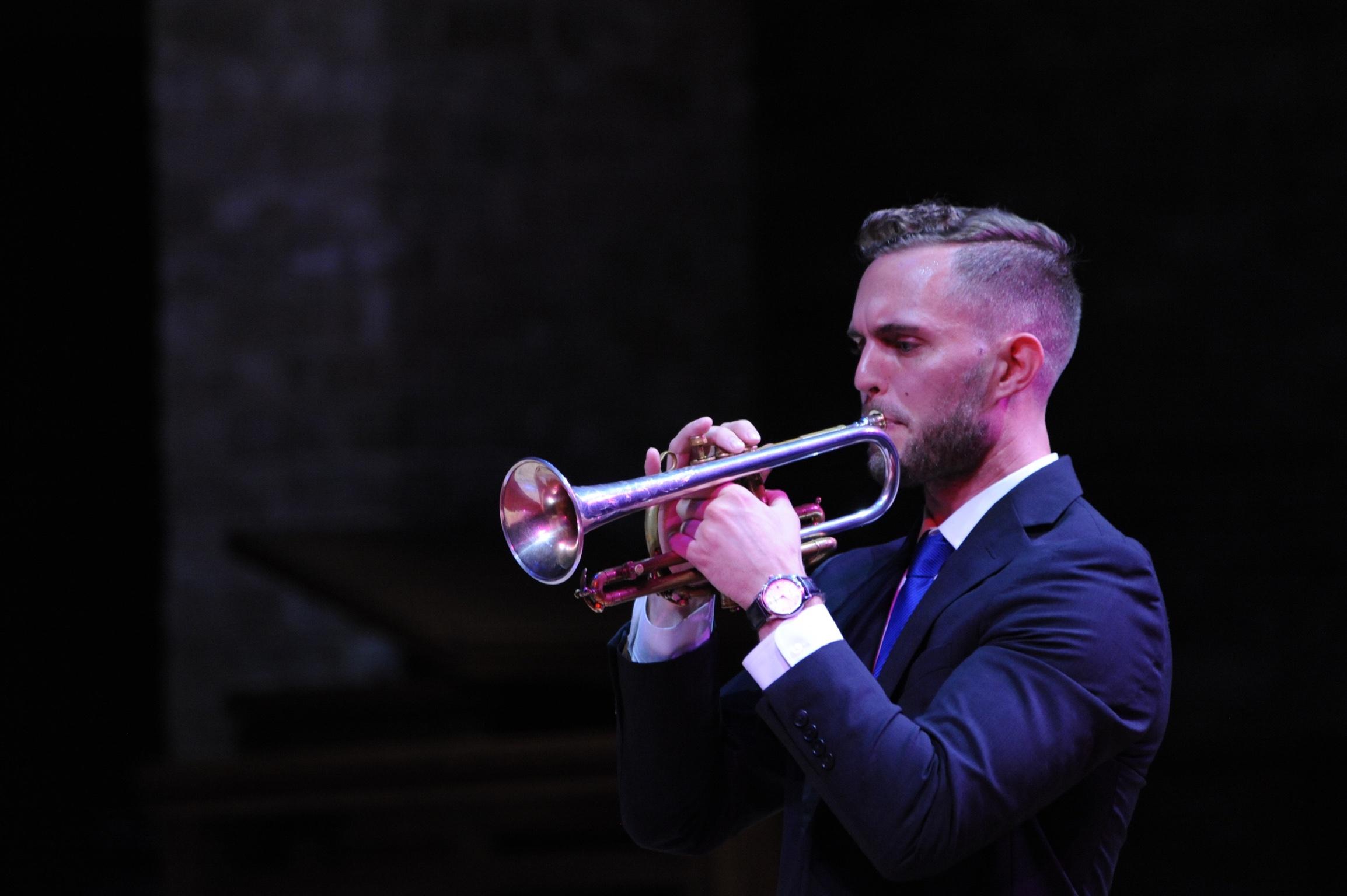 Justin Langham - TrumpeT