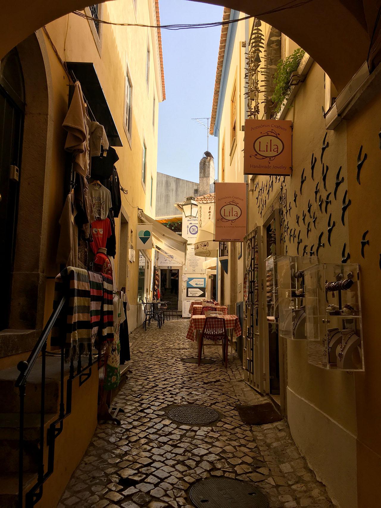 my life line - Portugal