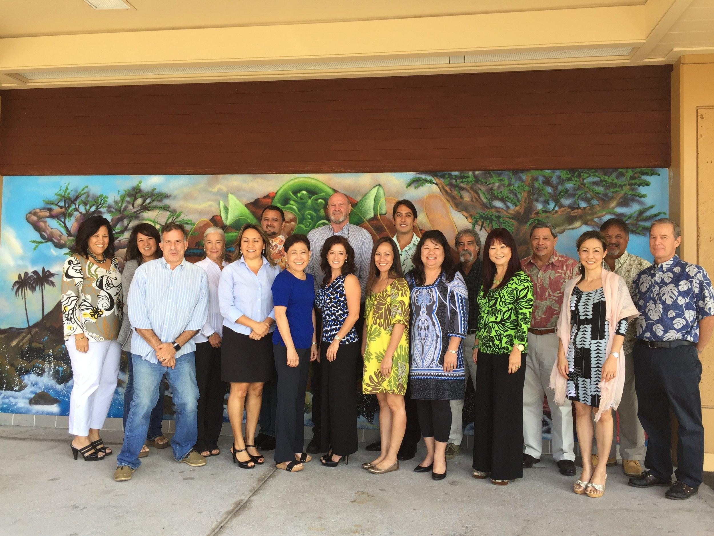 Navigation Council - West Hawai'i
