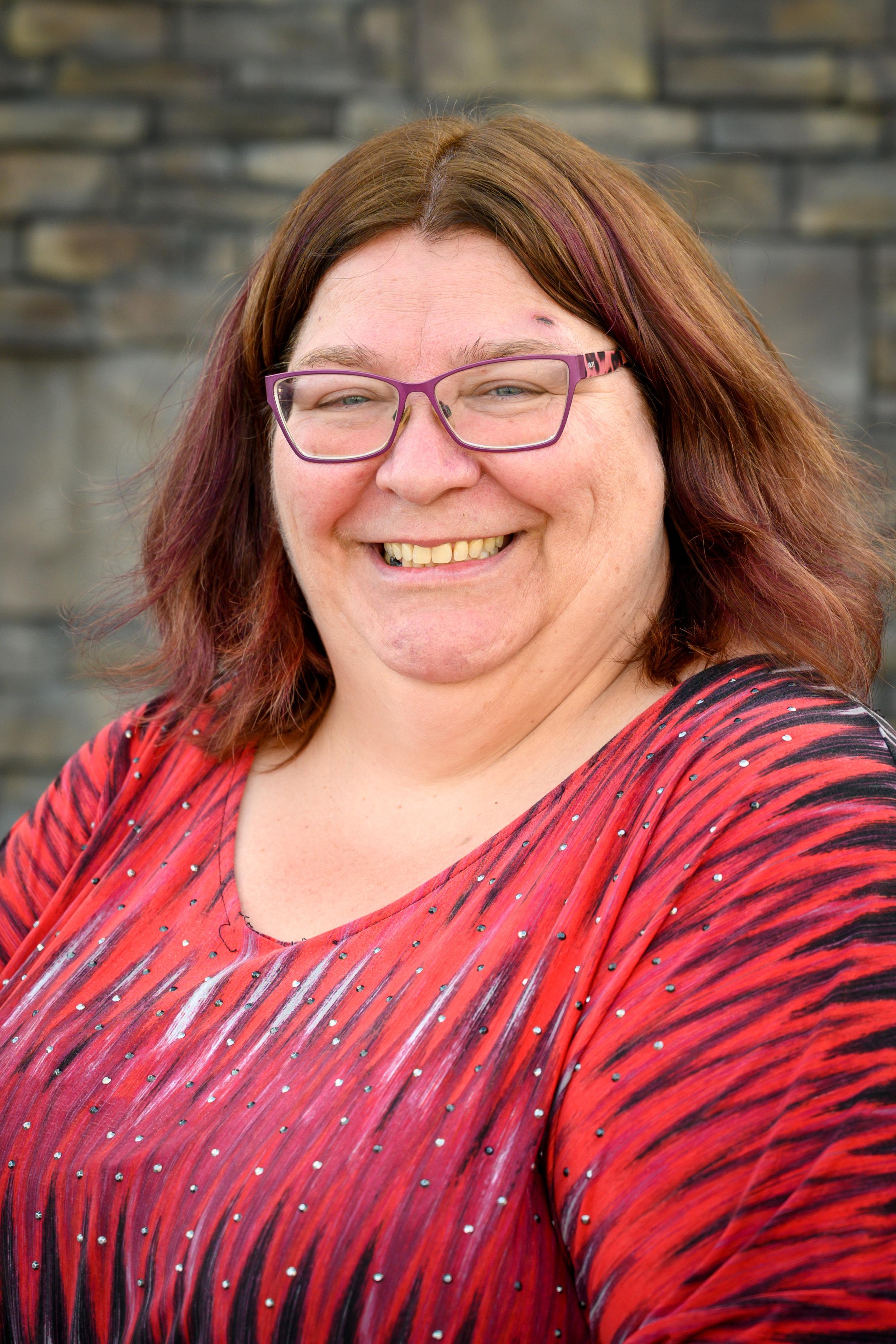 Belinda Crowson