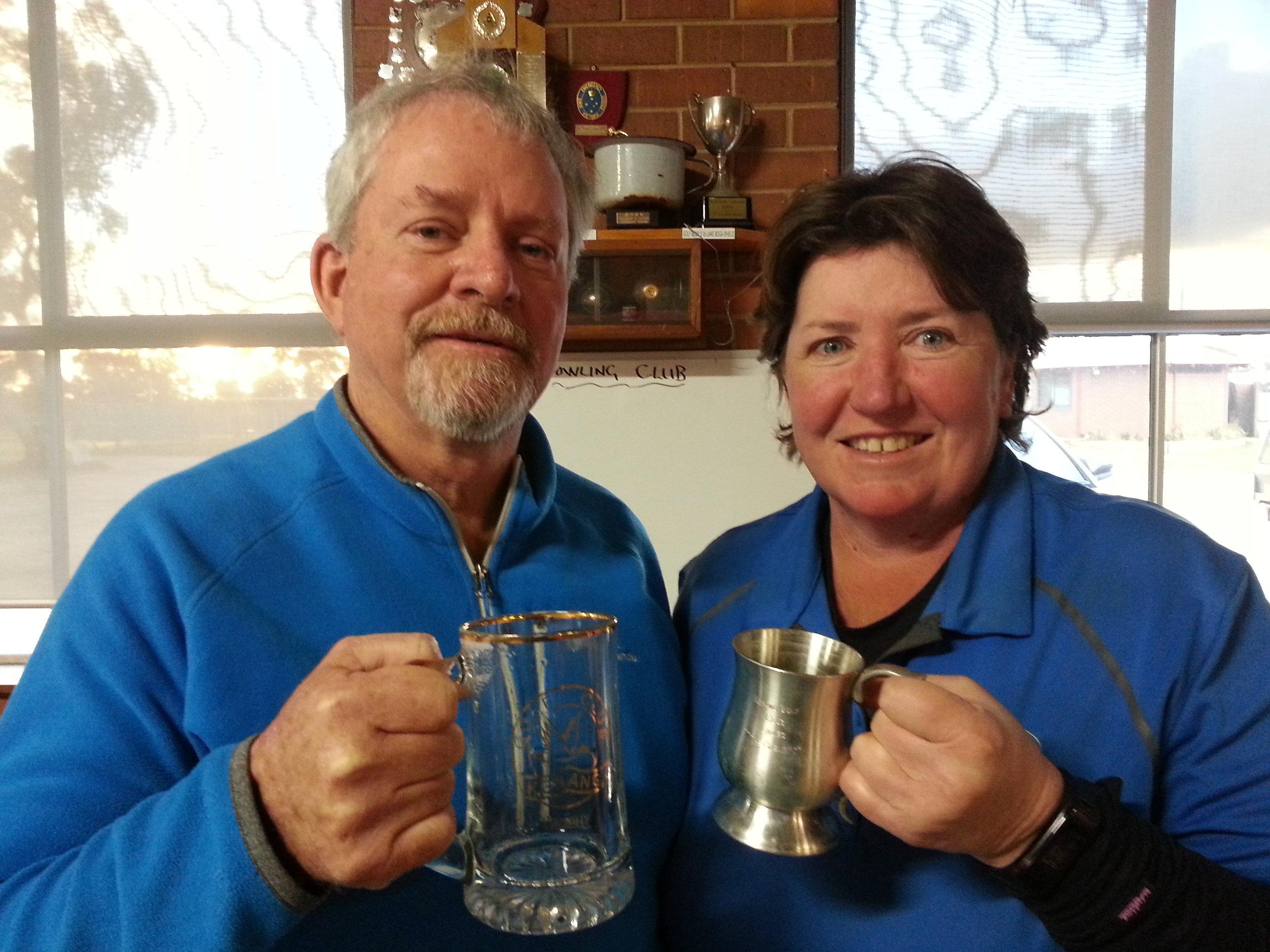 Peter Jones and Michelle Dillon.jpg