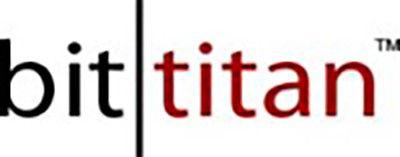 Original BitTitan Logo