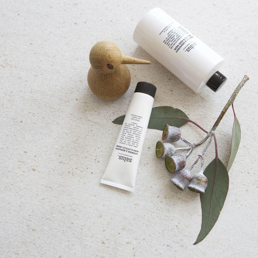 With Australian brands such as Salus and Empire Australia that are nationally revered for their quality and design, we offer a range of beautiful body and bath products to keep your skin hydrated and smelling uniquely Australian. Known for their use of bush botanicals in their products, these products are in a class all their own.  Not only do we stock big name brands, we also like to support the little guys. Local skincare brand Ryder Wolfe is a small Tamborine based business that offers handmade natural skin care that utilizes only the best Australian ingredients and botanicals in their products. With a great look and design, these amber bottles catch the eye and the smell from the essential oils used in almost every product keeps customers coming back for more. Ryder Wolfe has become famous for their Australian clay cleanser, known for doing wonders for many skin types.  For those not quite looking for anything heavy duty and just an enjoyable body & bath self care experience, look no further then Meraki. Our range from this internationally recognised brand changes from season to season but with beautiful design and quality assured with every product, we love to stock the many different offerings from this beautiful lifestyle enhancing brand.