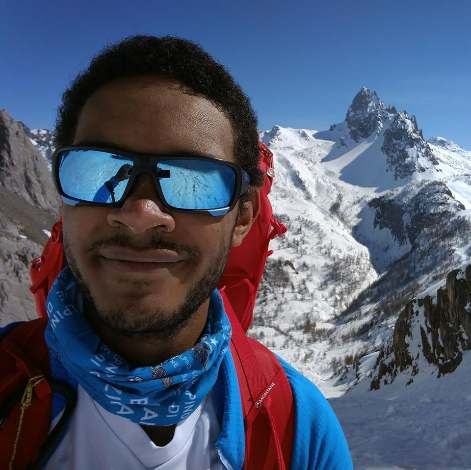Peter Rosso (Climber)