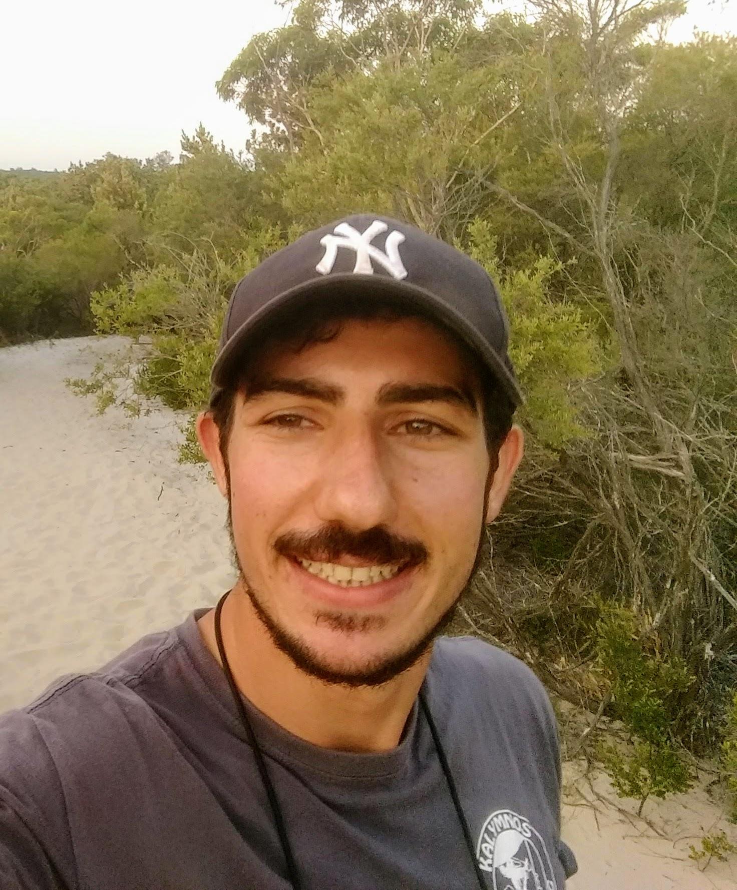 Tadeh Karapetian (Fixer)