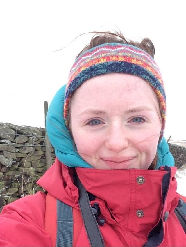 Florence Wallace (Climber)