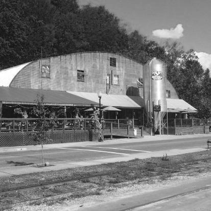 TapRoom + Brewery - 61 Depot StreetBryson City, NC 28713(828) 488-2337