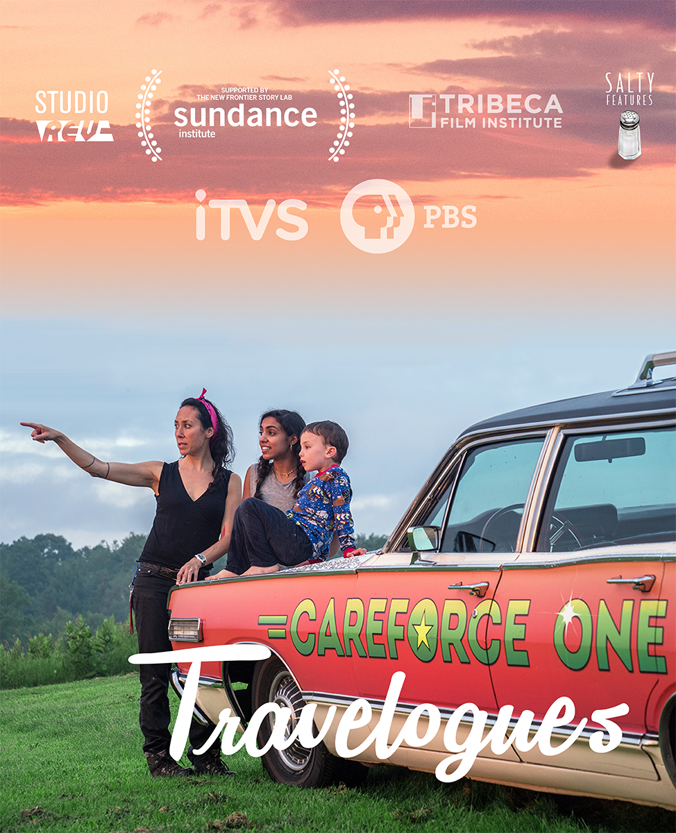 CareForce One Travelogues - DOCUMENTARY FILMAmplifying the voices of our fastest growing workforce — caregivers.