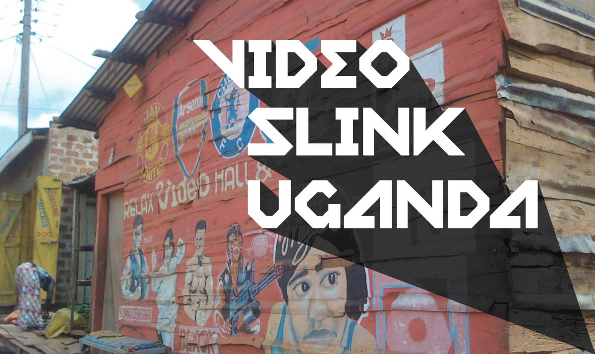 "- MEDIA INTERVENTIONExperimental films slipped or ""slinked"" into Uganda's bootleg cinemas."