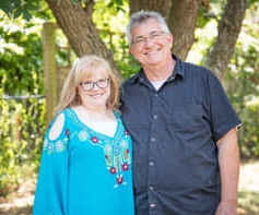 Owners Steve and Sandy Young