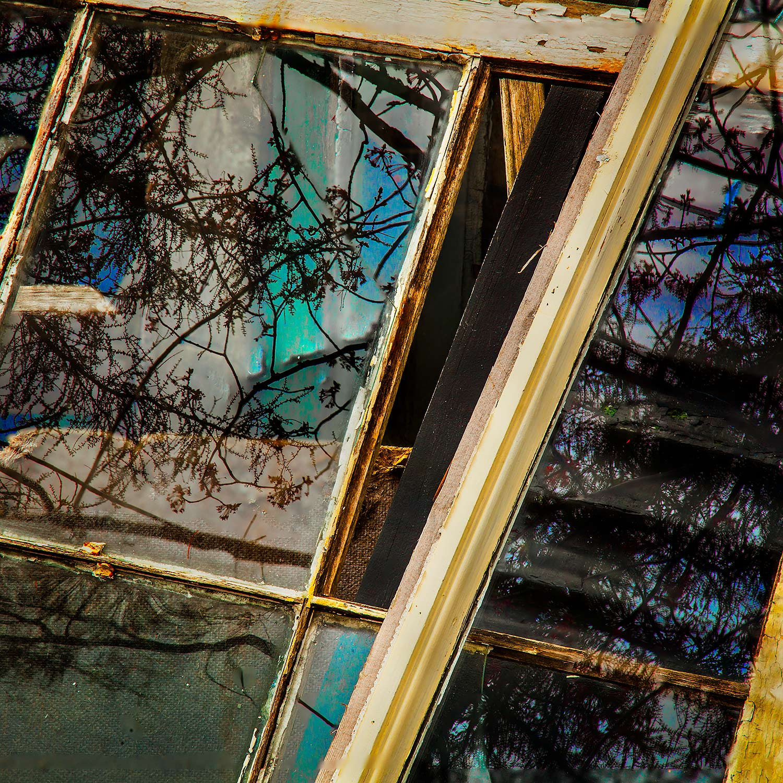 Windows, Bar Harbor, Maine, 2014