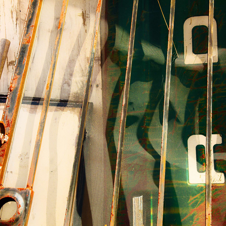 Screen and Junk, Bar Harbor, Maine, 2014