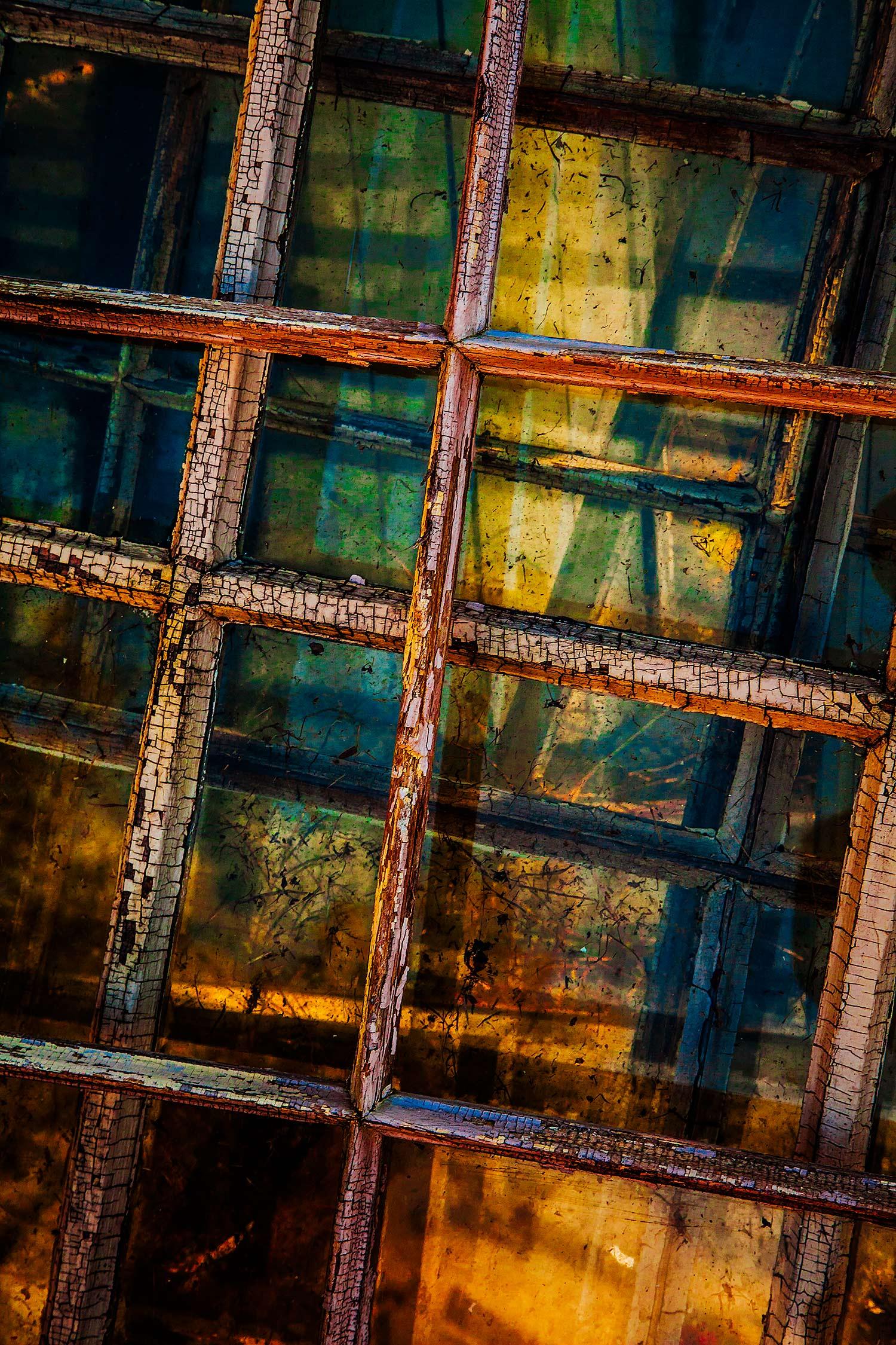 Windows, Bar Harbor, Maine, 2010