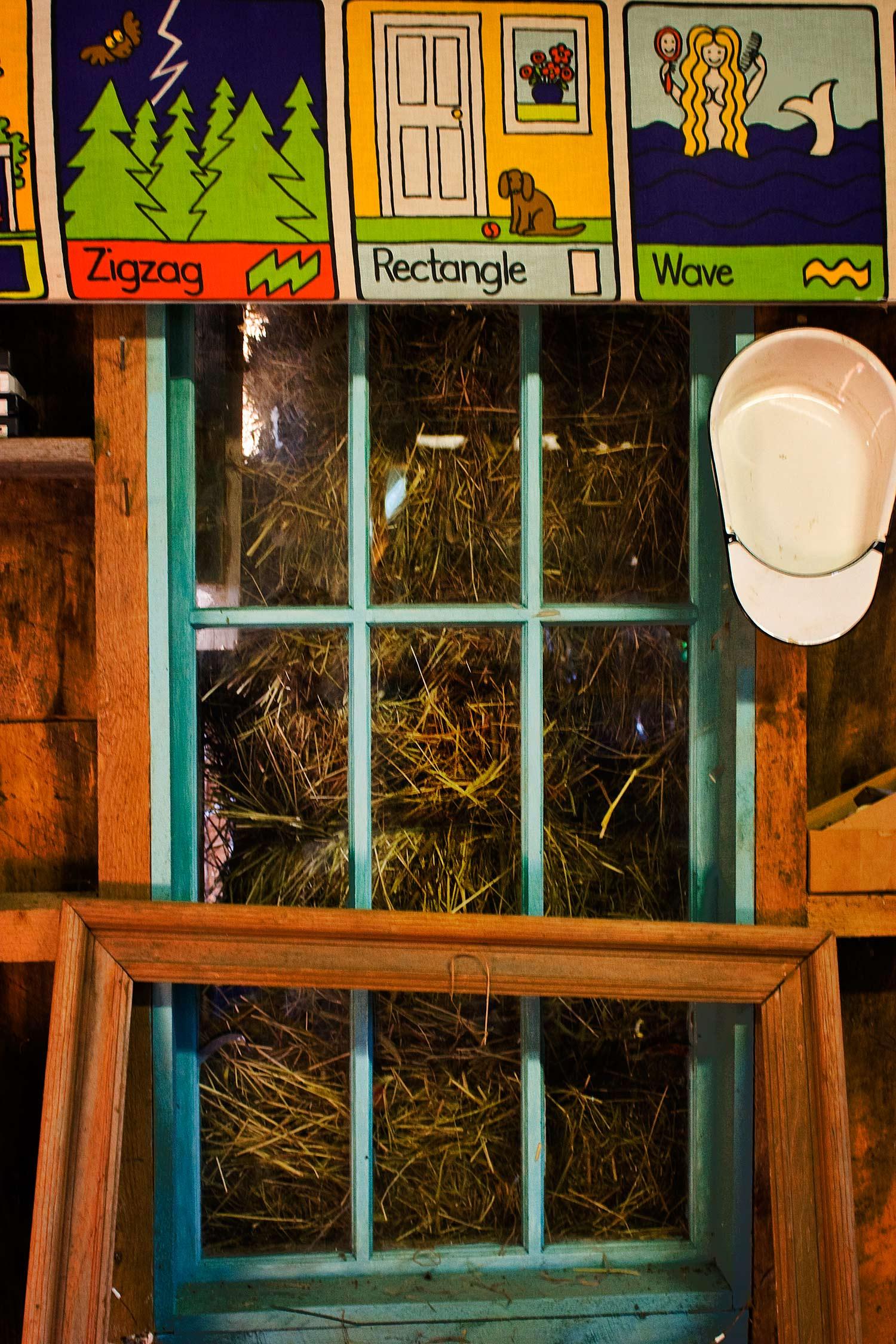 Junk Shop, Bar Harbor, Maine, 2008