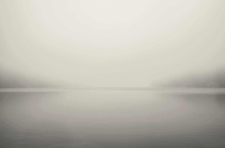 Long Pond, Acadia, 2014