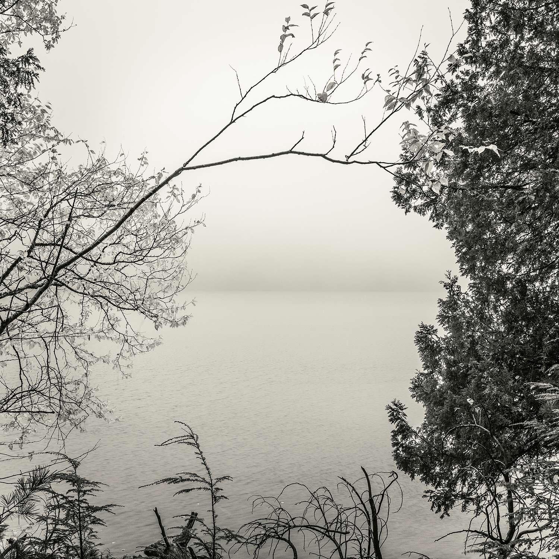 Long Pond, Acadia, 2016