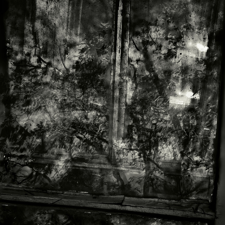 Window Reflections, Bar Harbor, Maine, 2011