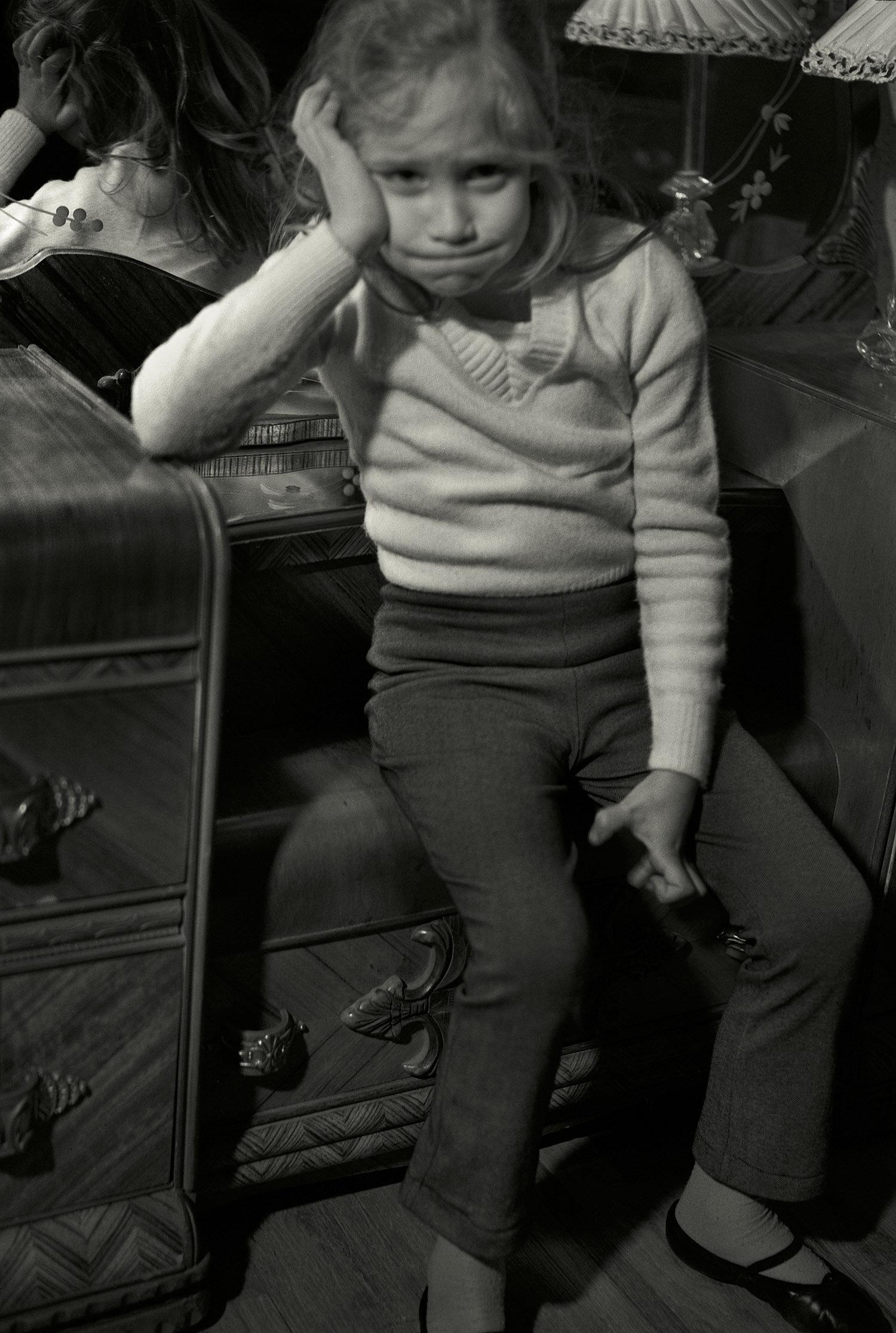Karen, Oakdale, 1966