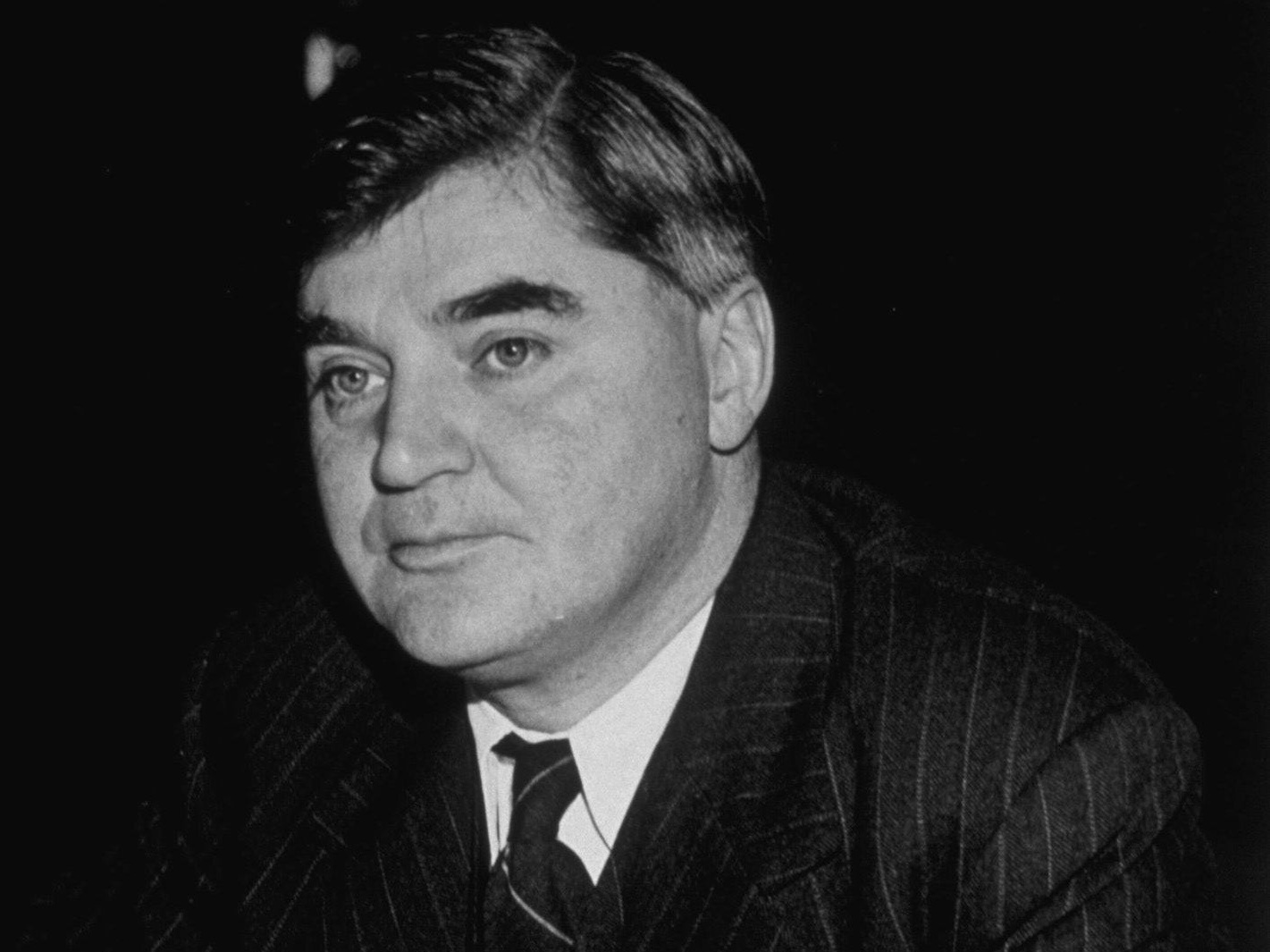The NHS will last as long as there's folk left with faith to fight for it. - Aneurin Bevan,Founder of the NHS
