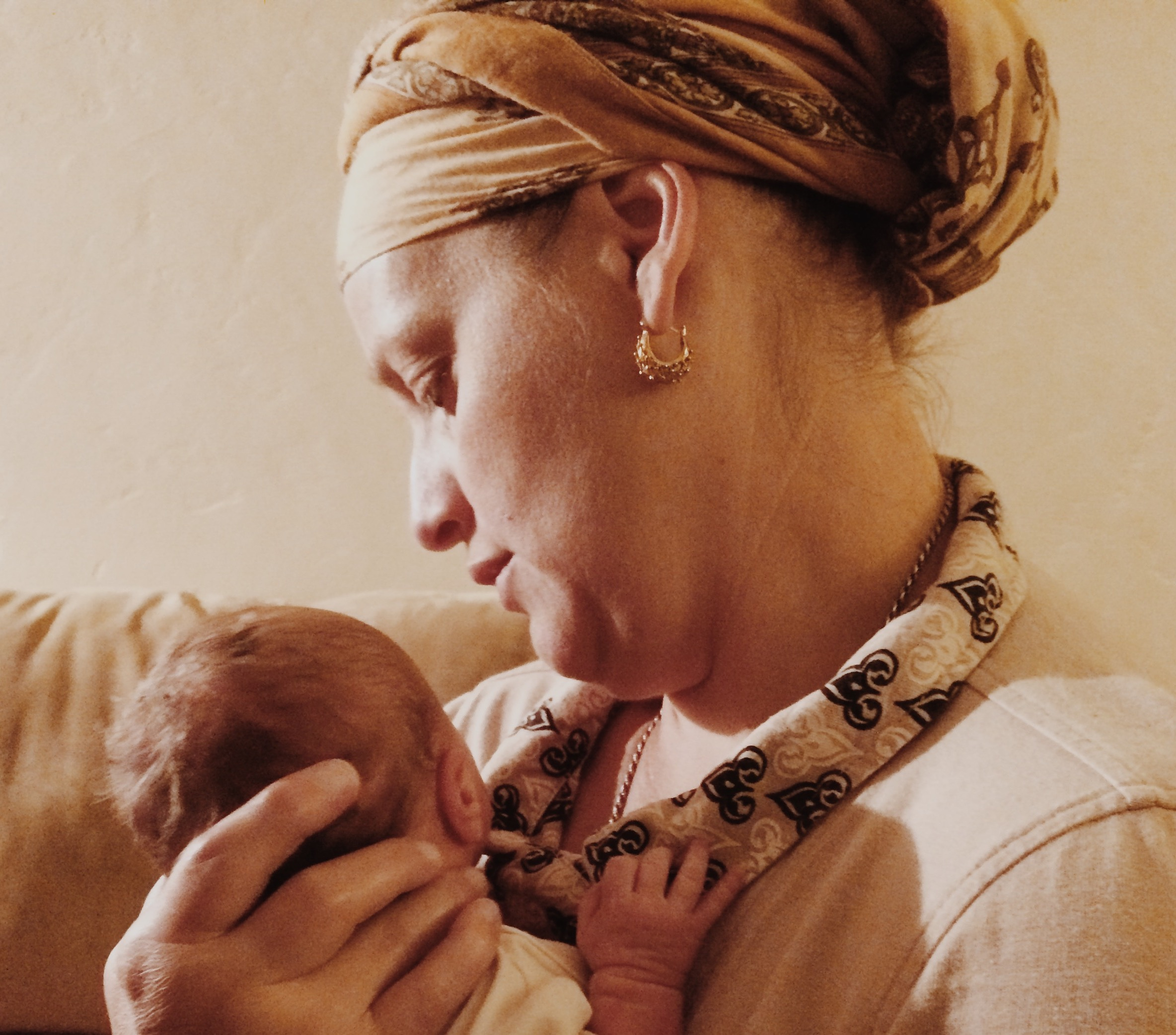 Birth is a sacred event in a family's life. My goal is to give loving care in this pivotal time of your life.