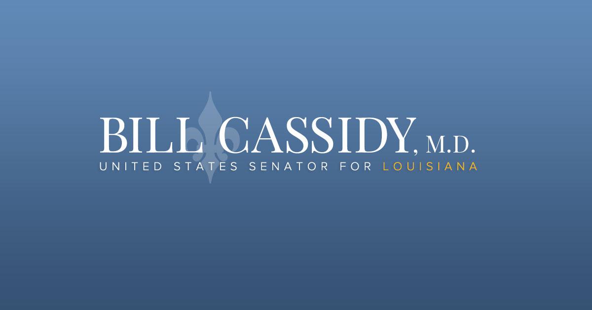 Sen. Bill Cassidy.jpg